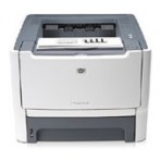HP LaserJet P2015dn Printer