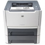 HP LaserJet P2015x Printer