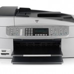 HP Officejet 6300 All-in-One series