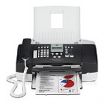 HP Officejet J3600 All-in-One Printer series