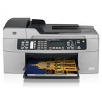 HP Officejet J5700 All-in-One series (Q8232A)