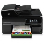 HP Officejet Pro 8500A Plus e-All-in-One (CM756A)