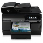 HP Officejet Pro 8500A Premium e-All-in-One (CM758A)