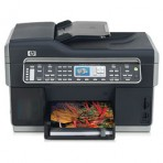 HP Officejet Pro L7600 All-in-One series (C8189A)