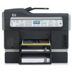 HP Officejet Pro L7700 All-in-One series (C8192A)