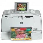 HP Photosmart 385 GoGo Photo Printer