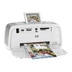 HP Photosmart 470 Printer series