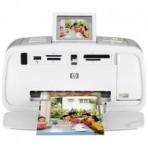 HP Photosmart 475 GoGo Photo Printer