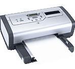 HP Photosmart 7660 Printer Series