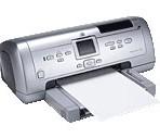 HP Photosmart 7960 Printer Series