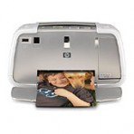 HP Photosmart A434 Portable Photo Studio
