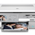 HP Photosmart C8100 All-in-One series
