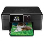 HP Photosmart Plus e-All-in-One Printer series – B210