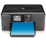 HP Photosmart Premium All-in-One Printer series – C309