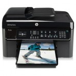 HP Photosmart Premium Fax e-All-in-One Printer series – C410