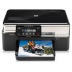 HP Photosmart Premium TouchSmart Web All-in-One Printer series – C309