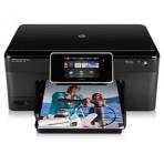 HP Photosmart Premium e-All-in-One Printer series – C310