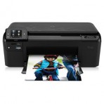 HP Photosmart e-All-in-One Printer series – D110