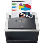 HP Scanjet N7710 Document Sheet-feed Scanner
