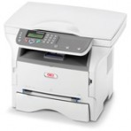 MB200 MFP Series