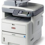 MB400 MFP Series