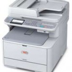 MC361 Color MFP