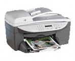 hp digital copier printer 410