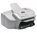 hp fax 1220 series