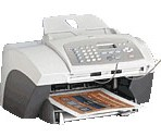 hp fax 1230 series