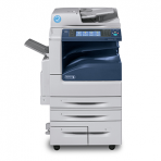 Xerox® WorkCentre® 7970i Color Multifunction Printer