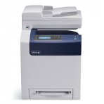 Xerox® WorkCentre 6505 Color Multifunction Printer