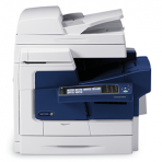 Xerox® ColorQube® 8900 Color Multifunction Printer